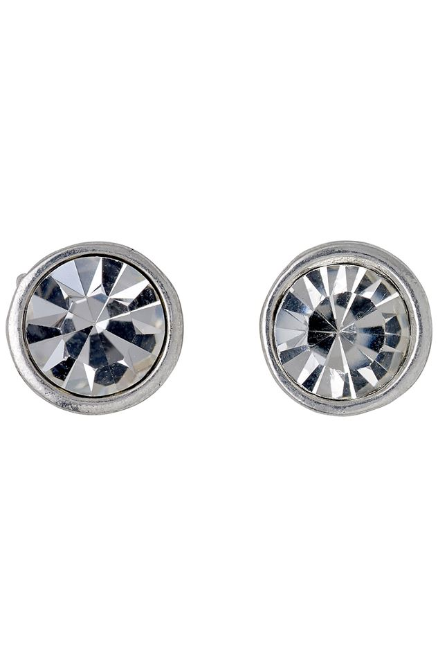 Simple-Silver-Crystal-Stud-Earrings_60163-6003_0
