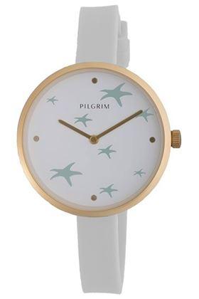 Pilgrim-Rubber-Strap-Watch_701712290-White_0