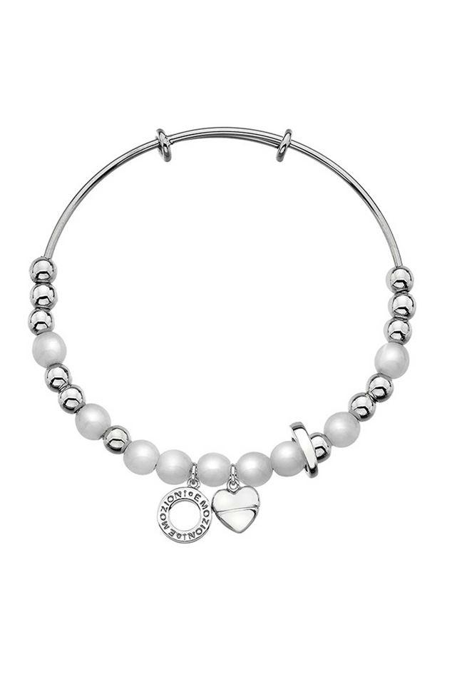 Hot-Diamonds-Emozioni-White-Mother-of-Pearl-Bangle_DC129_0