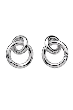 Eternity-Interlocking-Silver-Stud-Earrings_DE308_1