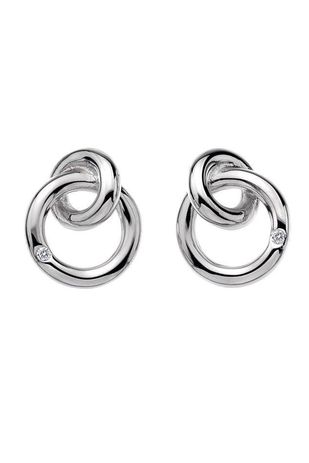 Eternity-Interlocking-Silver-Stud-Earrings_DE308_1