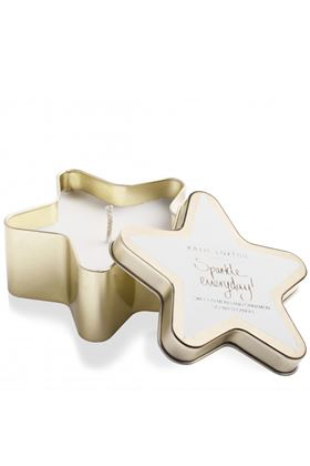 SPARKLE-EVERYDAY-GOLD-STAR-CANDLE_KLC032_1