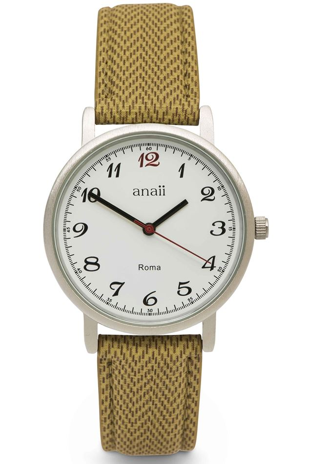 Picture of Anaii Khaki Roma Watch