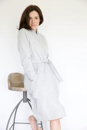 Picture of Ugg Karoline Robe