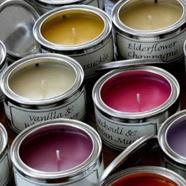 Picture for manufacturer Pintail Candles
