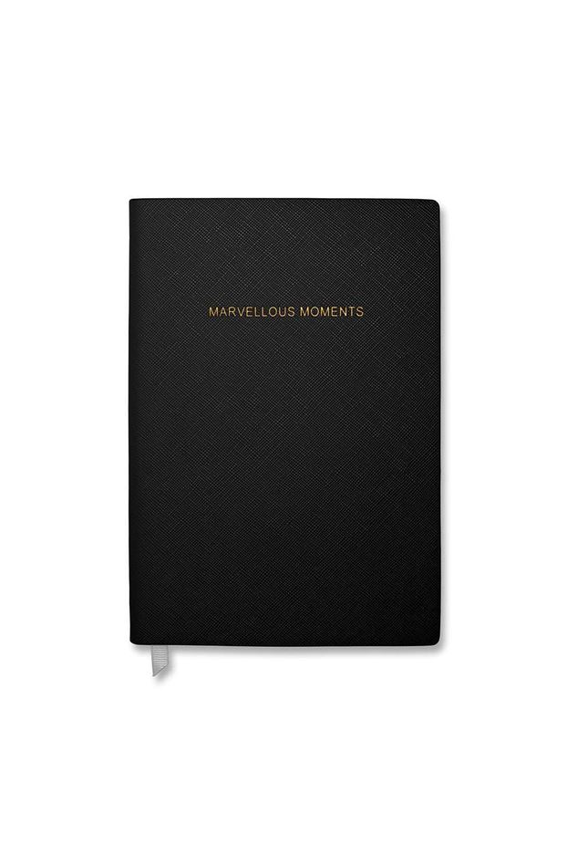 Picture of Katie Loxton 'Marvellous Moments' Notebook