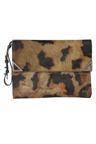 Picture of Love My Soul Sienna Clutch Camo