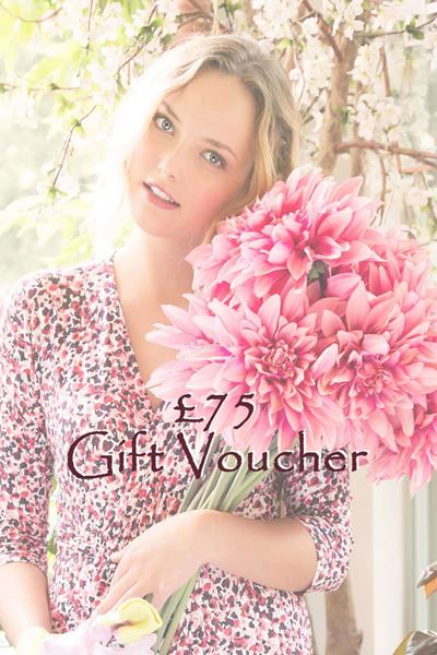 Picture of 75 pounds gift voucher