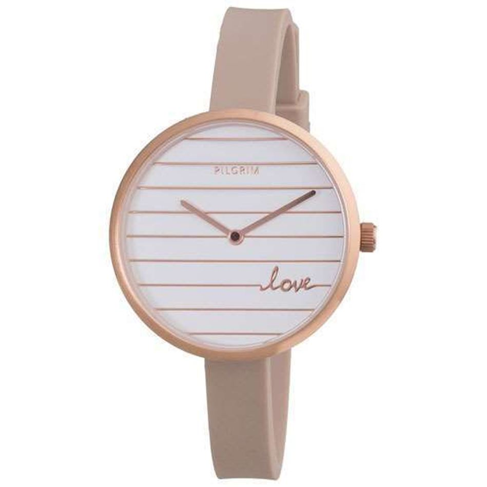 Picture of Pilgrim Astrid Rose Gold Watch