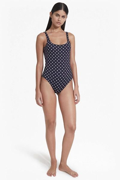 Picture of French Connection Classic Swimsuit