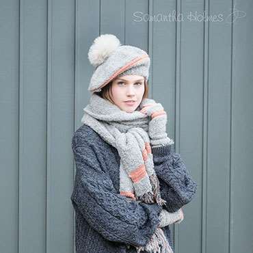 Picture for manufacturer Samantha Holmes