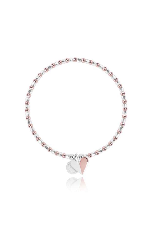 Picture of Joma Jewellery Symbol Balance Bracelet