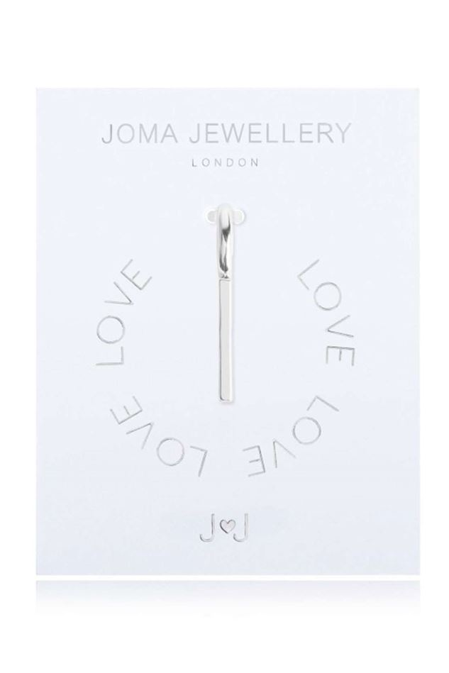 Picture of Joma Jewellery Alphabet Charm - I