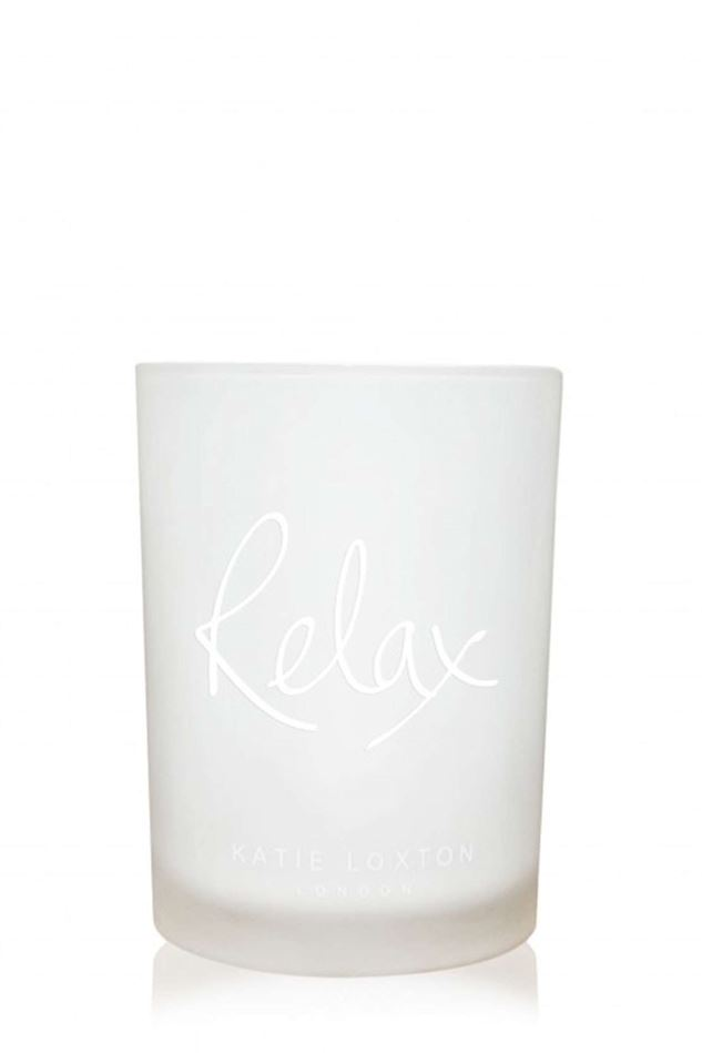Picture of Katie Loxton Relax Candle