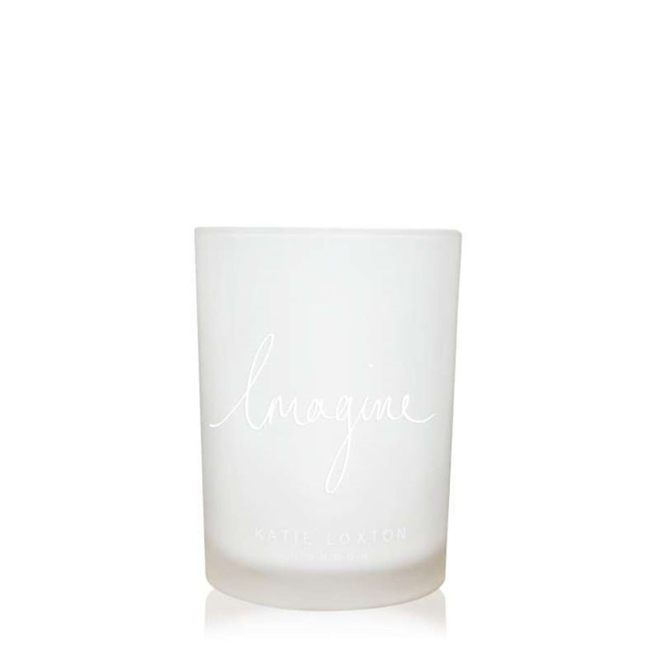 Picture of Katie Loxton Imagine Candle