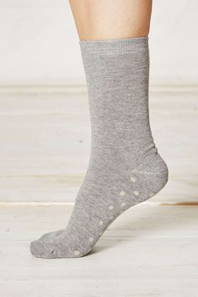 Picture of Thought Solid Doris Plain Socks