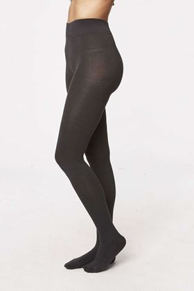 Picture of Thought Britta Plain Bamboo Tights