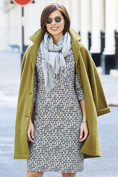 Picture of Adini Juno Dress
