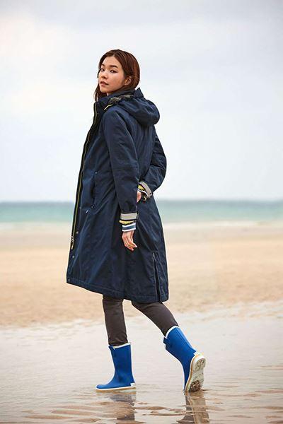 Picture of Seasalt Janelle II Coat