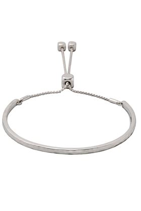 Picture of Pilgrim Silver Plated Bracelet