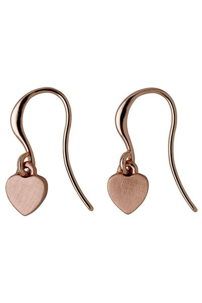 Picture of Pilgrim Anna Rose Gold Plated Earrings