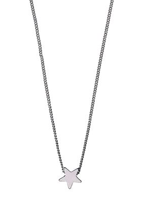 Picture of Pilgrim Ava Silver Plated Necklace