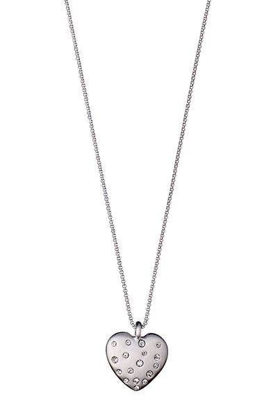 Picture of Pilgrim Hannah Silver Plated Necklace
