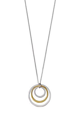 Picture of Pilgrim Iona Contrast Necklace