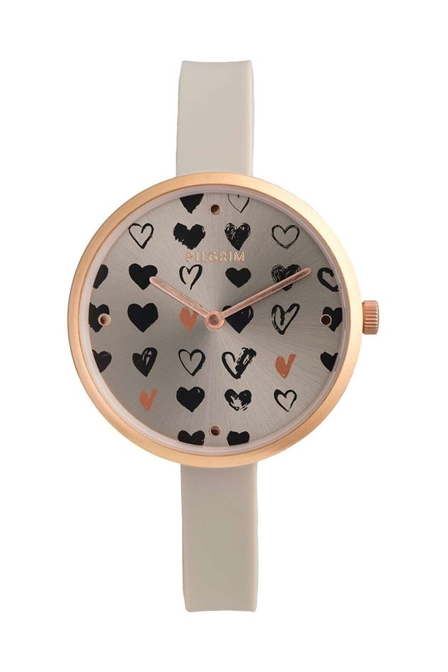 Picture of Pilgrim Avalon Rose Gold Plated Watch