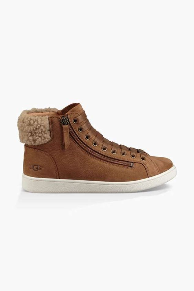 Picture of Ugg Olive Trainer