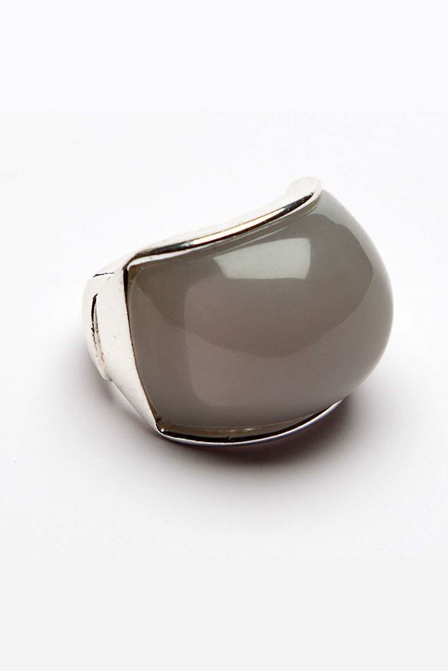 Picture of Inis Jewellery Curved Face Ring