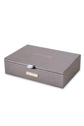 Picture of Katie Loxton 'Sparkle Everyday' Jewellery Box