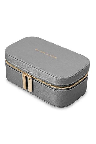 Picture of Katie Loxton 'All That Glitters' Travel Jewellery Box