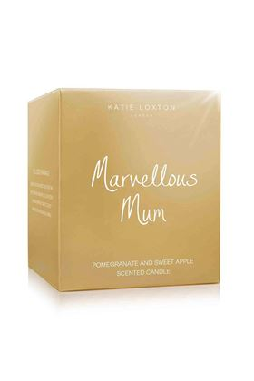 Picture of Katie Loxton  'Marvellous Mum' Jar Candle