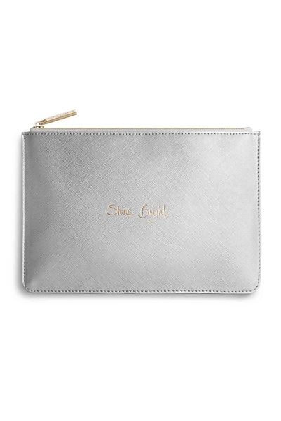 Picture of Katie Loxton 'Shine Bright' Perfect Pouch