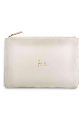 Picture of Katie Loxton 'Bride' Perfect Pouch