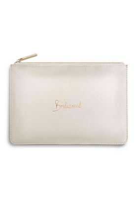 Picture of Katie Loxton 'Bridesmaid' Perfect Pouch
