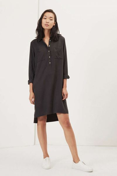 Picture of Great Plains Bryony Tencel Tunic Shirt Dress