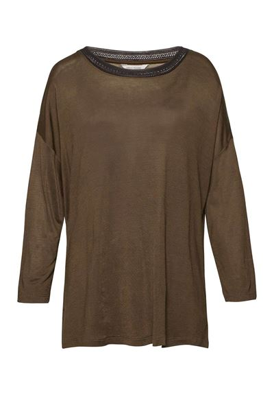 Picture of Great Plains Maria Jersey Long Sleeved Top