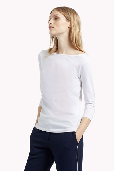 Picture of Great Plains Essentials Jersey Top