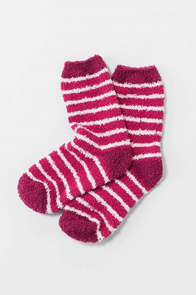 Picture of Seasalt Fluffies Socks Short