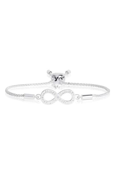Picture of Joma Outline Infinity Bracelet