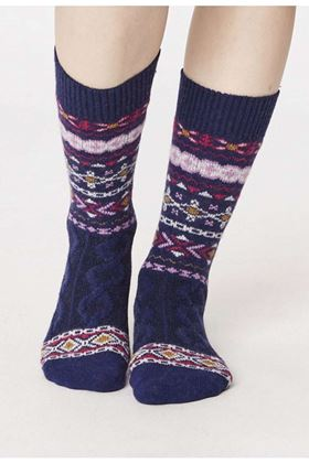 Picture of Thought Estelle Socks