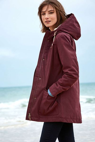Picture of Seasalt Tiller Coat