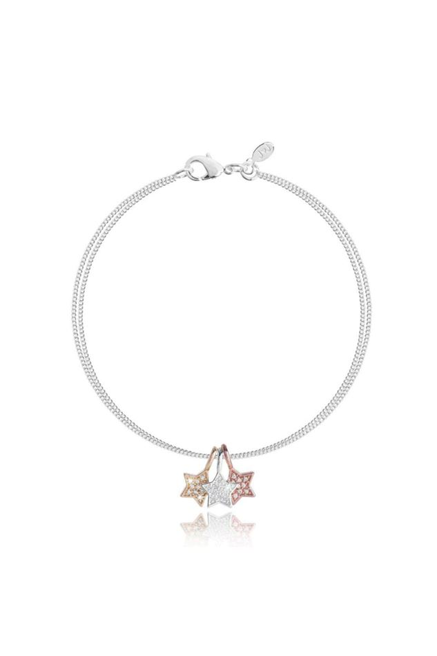 Picture of Joma Florence Trio Star Bracelet