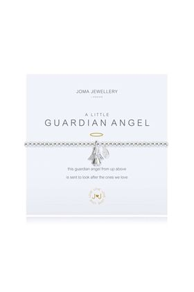 Picture of A 'Little Guardian Angel' Bracelet