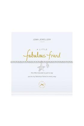 Picture of Joma Jewellery A Little Fabulous Friend Bracelet