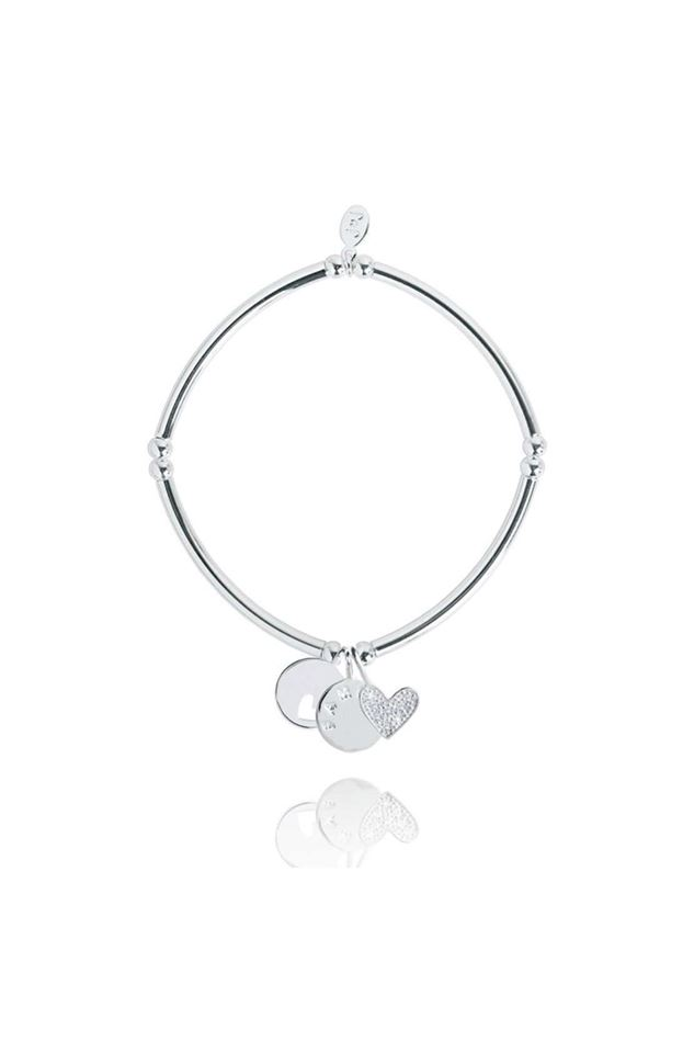 Picture of Joma Jewellery Family Story Bracelet