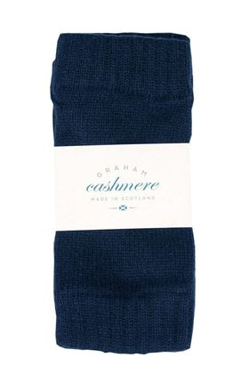 Picture of Graham Cashmere Wristwarmers