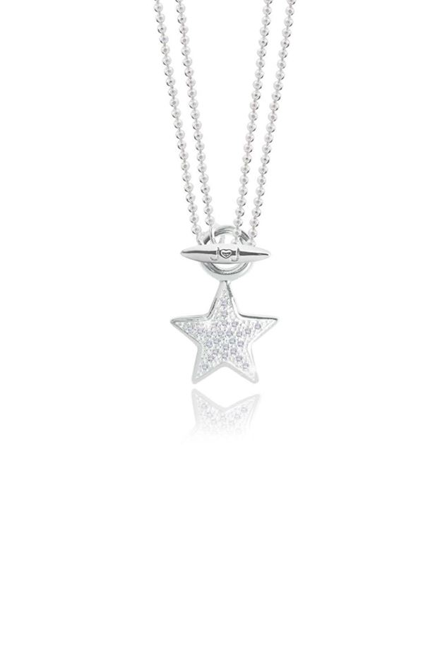 Picture of Joma Jewellery Star Anya Necklace